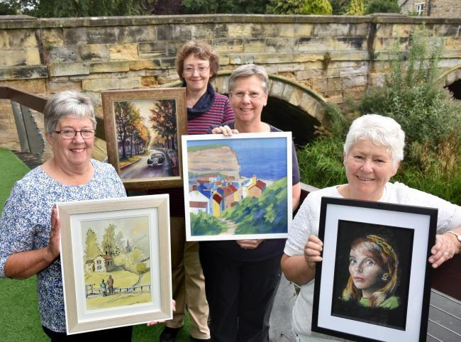 Pickering Art Club